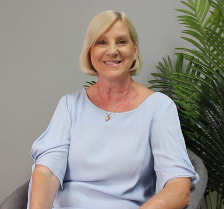 Prue McPharlin, Event Director, Vertical Events