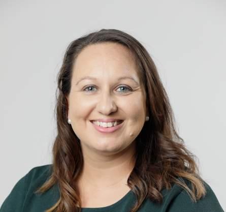 BE Perth Board Director - Renee Bennett
