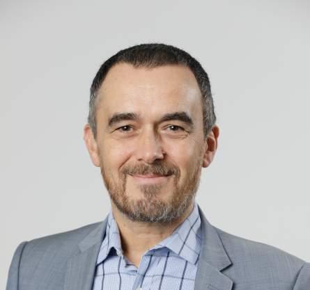 BE Perth Board Director - Nigel Keen