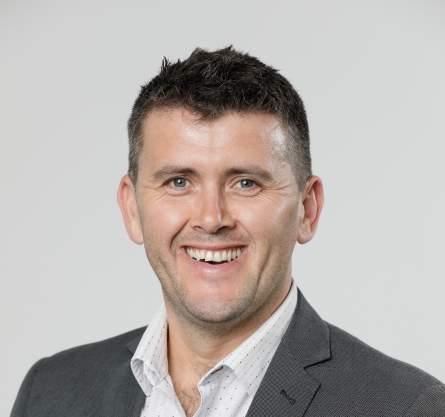 BE Perth Board Director - Craig Menzies