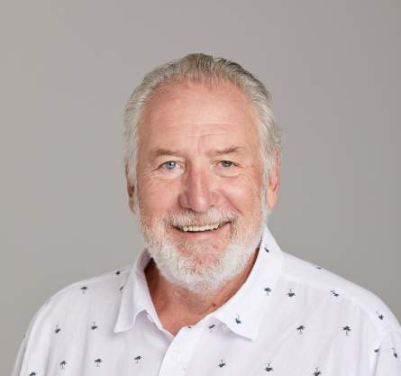 BE Perth Board Director - Eugene De Villiers