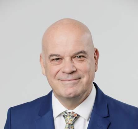 BE Perth Board Director - Michael Altieri