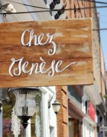 Chez Genese