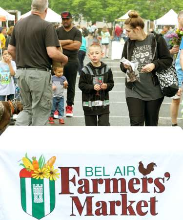 Bel Air Farmer's Market