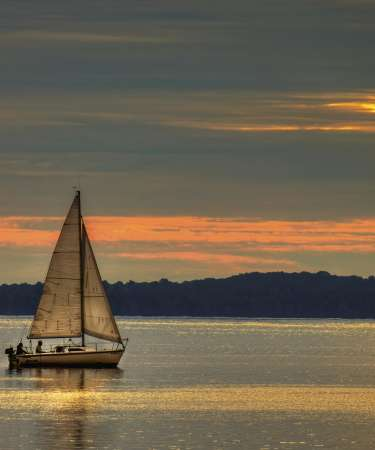 HdG Sailboat