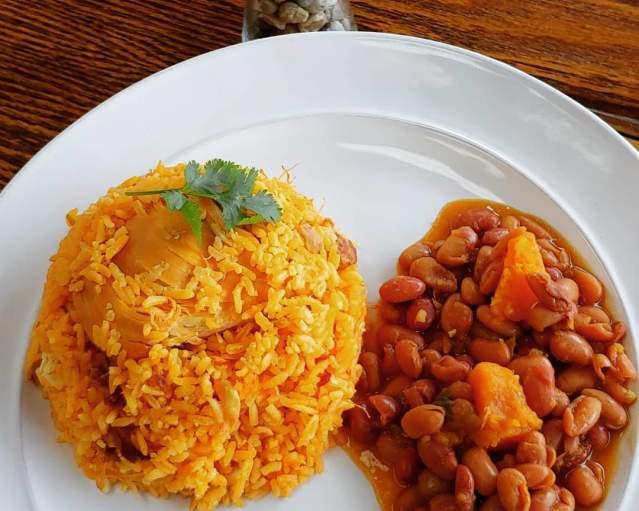 Carmen's Cooking Puerto Rican Food