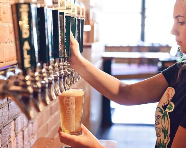 Rohrbach Brewing Company - Beer