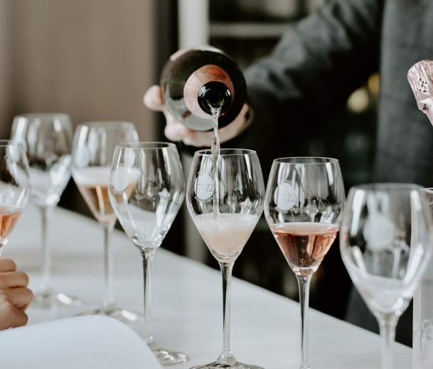 Fizz Champagne & Bubbles Bar
