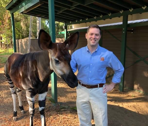 Jason Jacobs and Okapi
