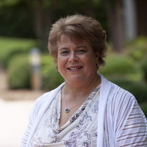 Marcia Hanscome