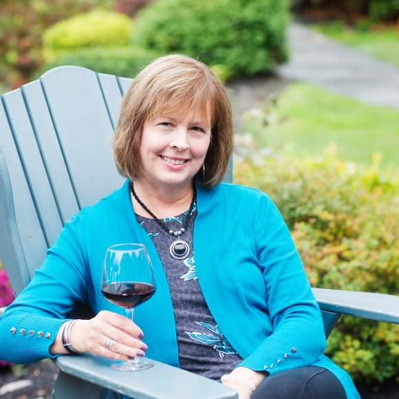 Tracey Burkey, Director of Sales