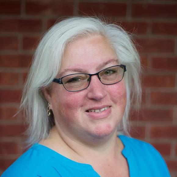 Julie Maslyn
