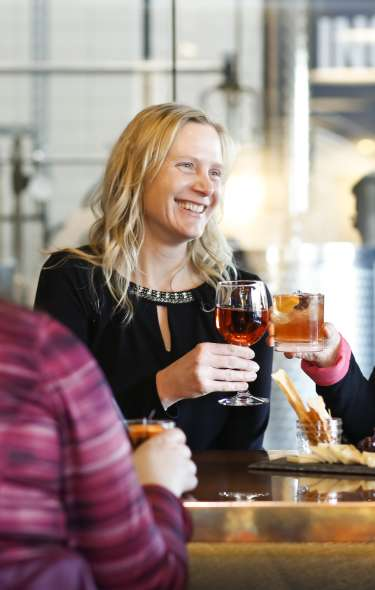 Wineries & Distilleries