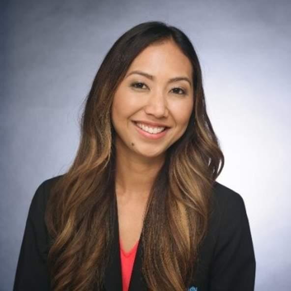 Marisa Wong