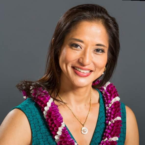 Darlene Morikawa