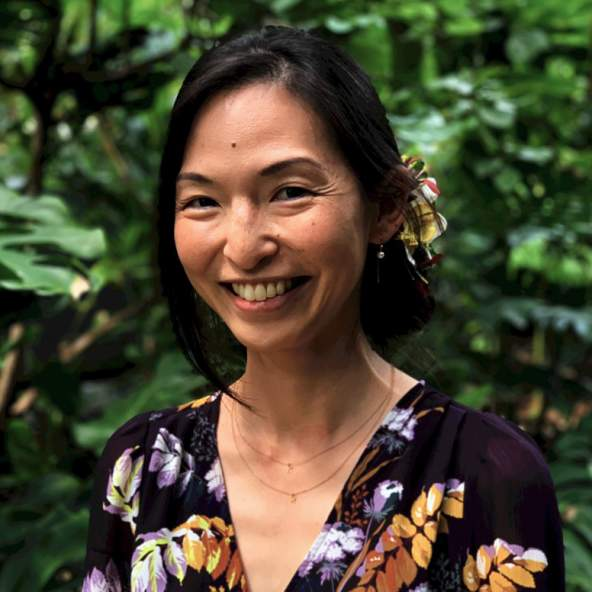 Lei-Ann Field