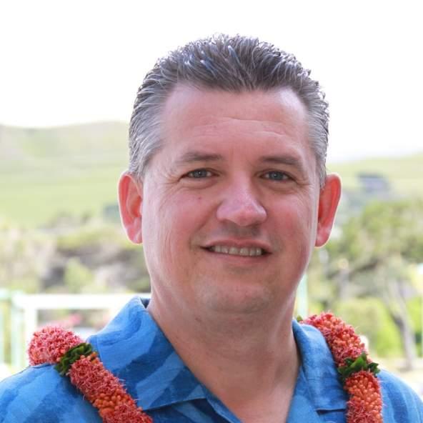 Ross Birch