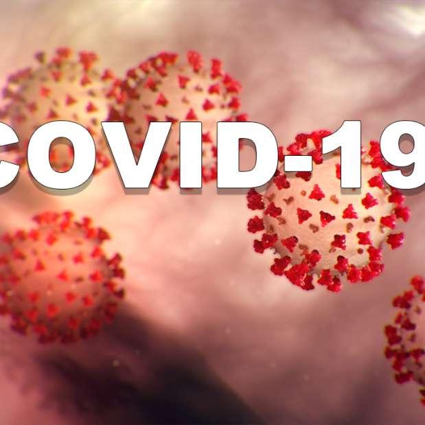 coronavirus announcement header