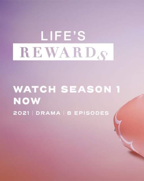Life Rewards