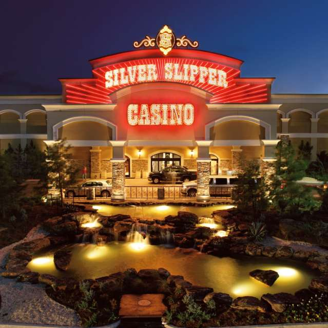 Silver Slipper Casino