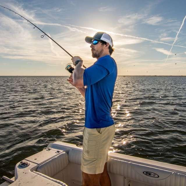 Long Beach Things to Do - Charter Fishing