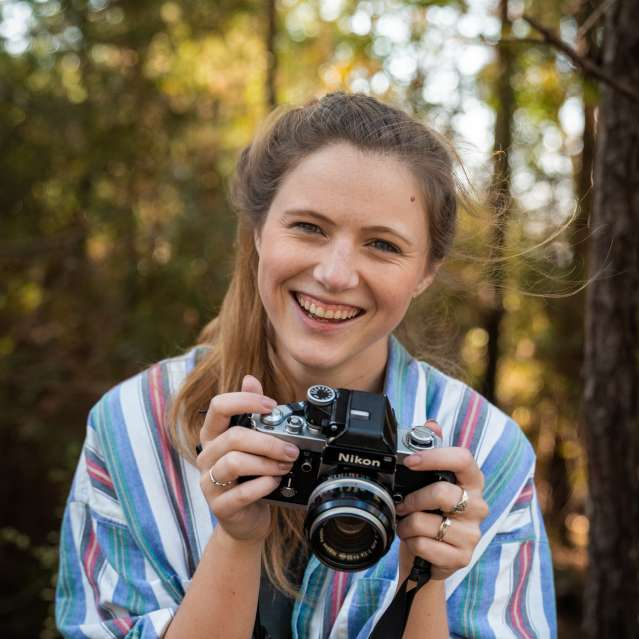 Photographers Header