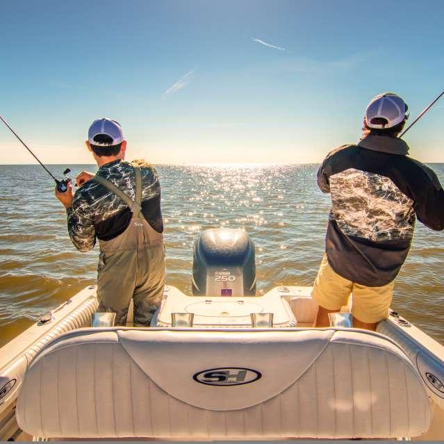 Fishing Charter - Things to Do Pass Christian