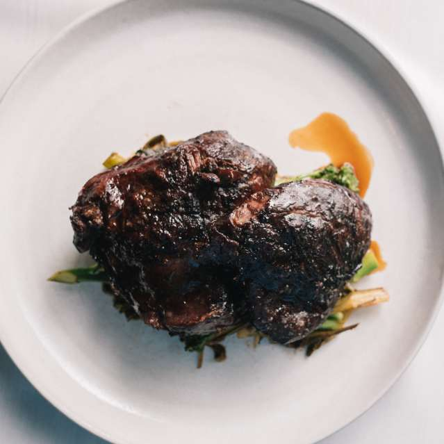 Steakhouse Restaurants Header