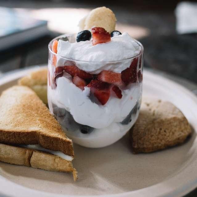 Long Beach Restaurants - Bankhouse Coffee