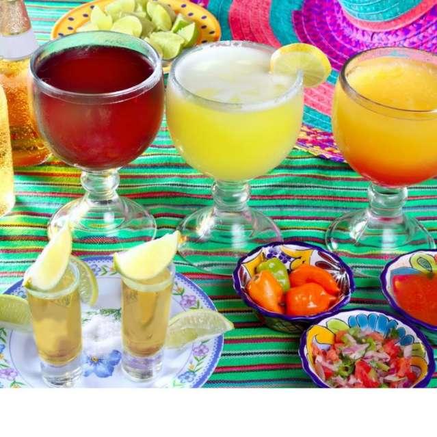 Rosy's Mexican - Gautier Restaurants