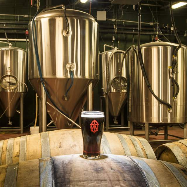 Wineries and Breweries in the Pocono Mountains