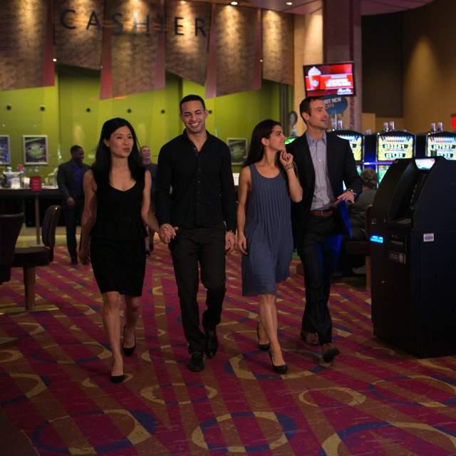Casinos in the Pocono Mountains