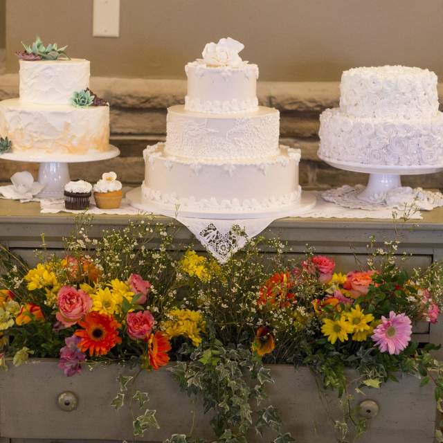 Pocono Mountains Wedding Services