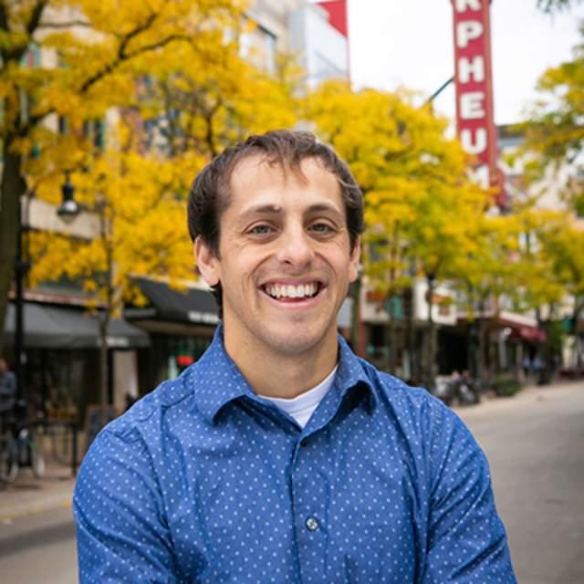 Brandon Holstein