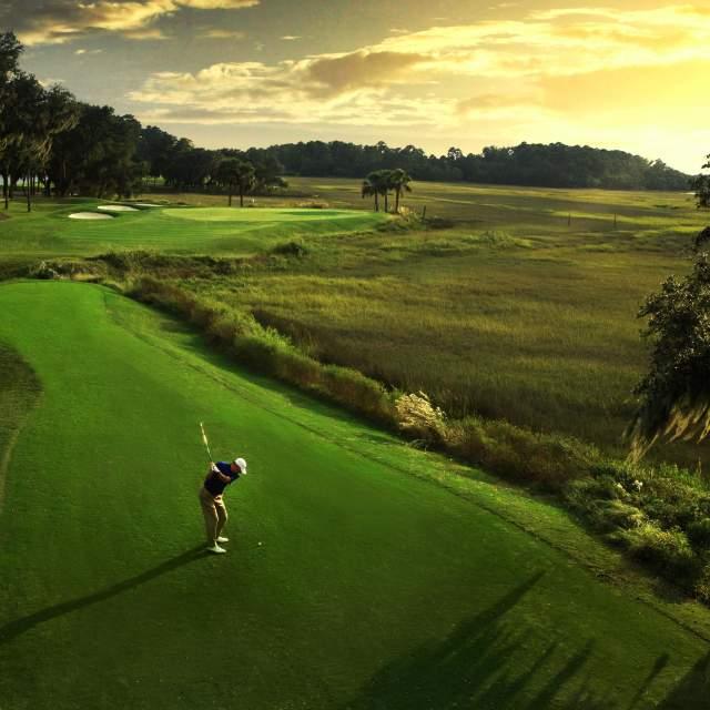 Dataw Golf