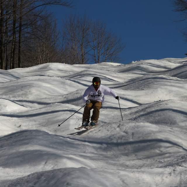 Ski & Snow Activities in the Pocono Mountains