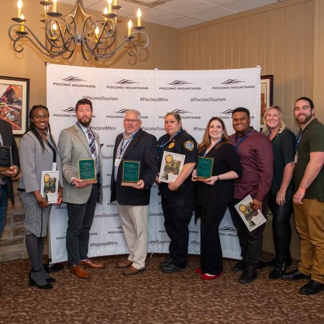 2019 PMVB Annual Report Valued Partner Award RHD Street 2 Feet