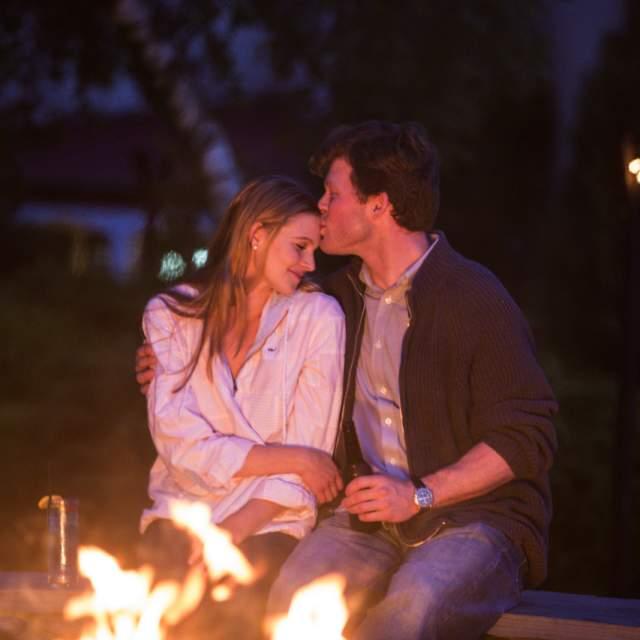 Enjoy a romantic trip to the Poconos