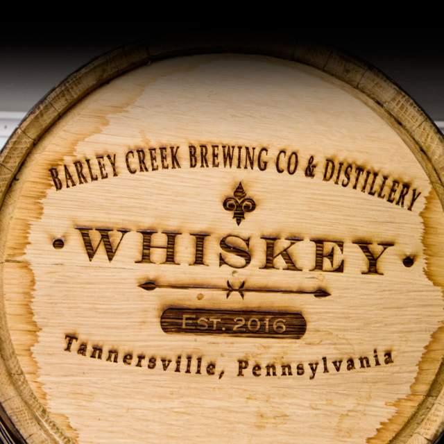 Take a distillery tour in the Poconos
