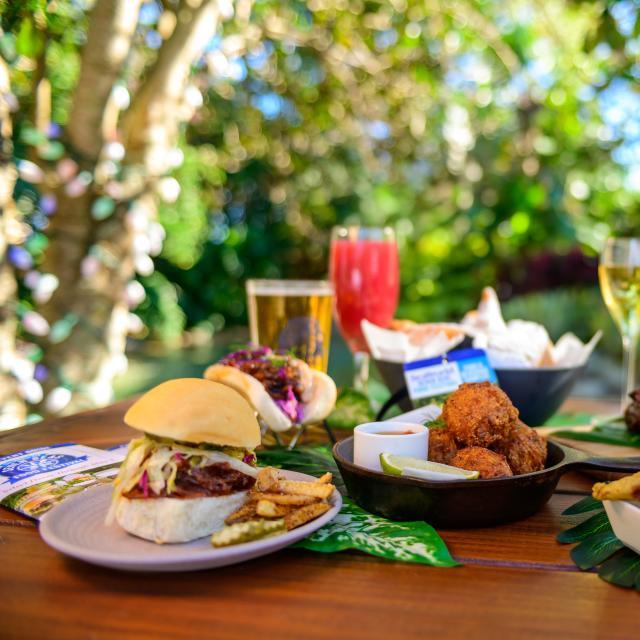 SeaWorld Seven Seas Food Festival 2021