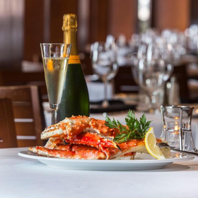 Ocean Prime lobster
