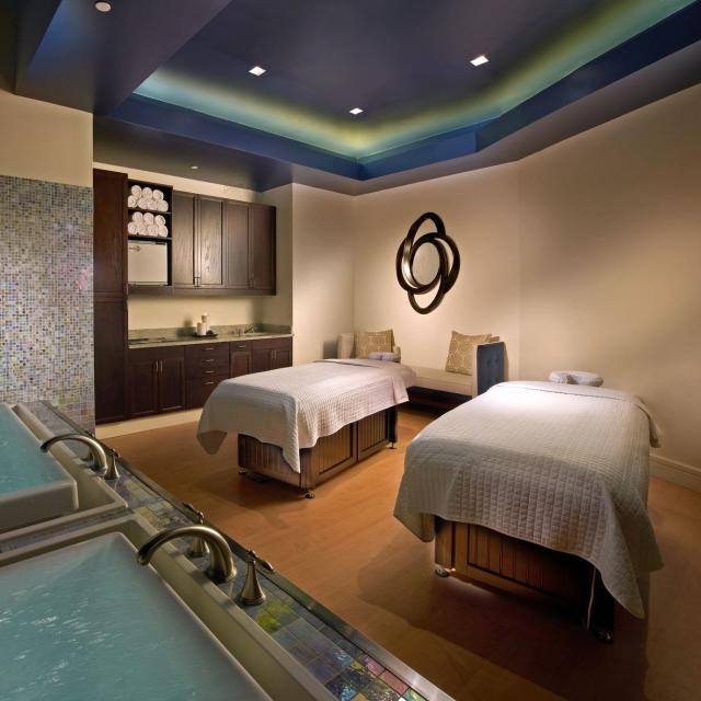 Wyndham Grand Orlando Resort Bonnet Creek Blue Harmony Spa