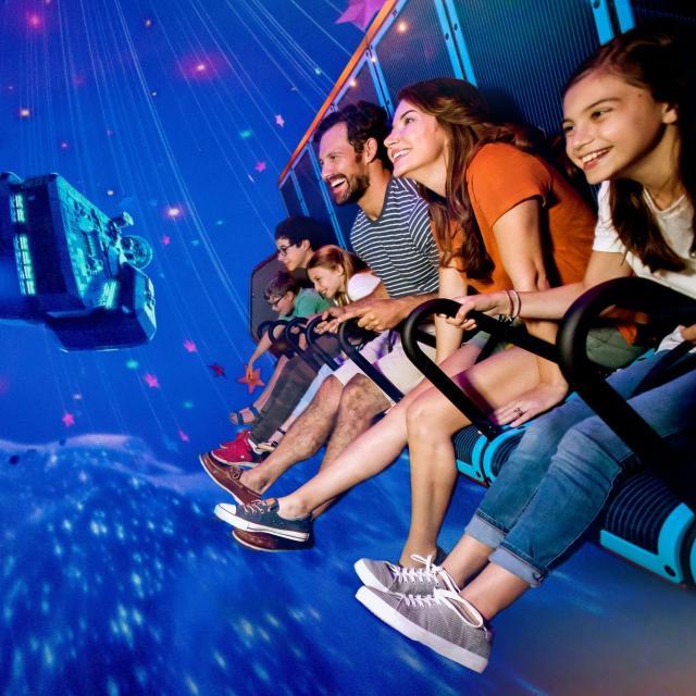 LEGOLAND® Florida Resort LEGO Movie World