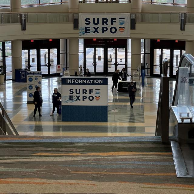 2021 Surf Expo