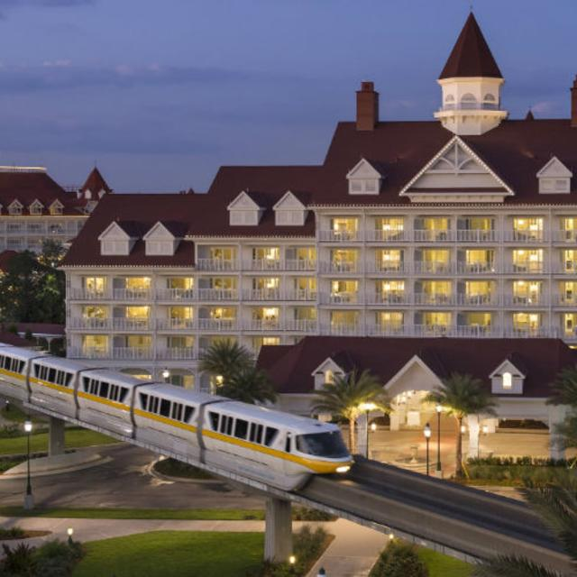 Disney Vacation Club welcomes its 12th resort to its portfolio of vacation destinations with the opening of The Villas at Disney's Grand Floridian Resort & Spa, located within walking distance of a monorail ride to Magic Kingdom Park. The resort – reminiscent of the golden age of a bygone Victorian era  – resides alongside the picturesque shores of Seven Seas Lagoon, steps away from the myriad world-class dining and recreation offerings available at Disney's Grand Floridian Resort & Spa, the flagship Walt Disney World resort experience. The Villas at Disney's Grand Floridian Resort & Spa is located at Walt Disney World Resort in Lake Buena Vista, Fla.