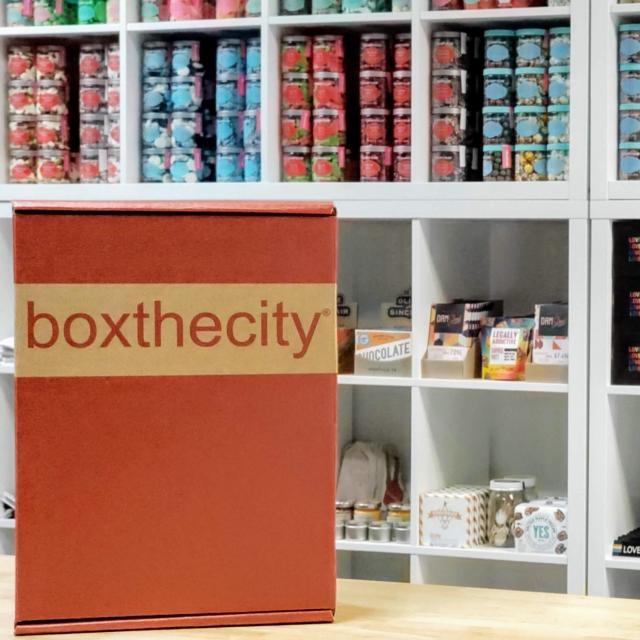 Orlando Gift Selections From boxthecity