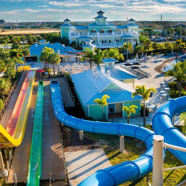 Encore Vacation Homes at Reunion Resort