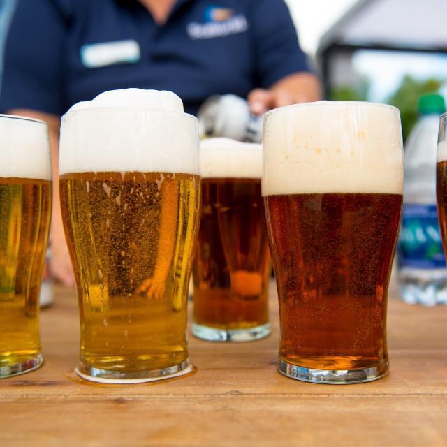 SeaWorld Craft Beer Festival weekends September 7-29