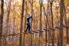 Explore the outdoors this fall in the Pocono Mountains