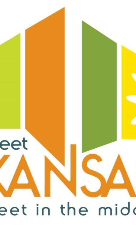 Meet Kansas 2021 Logo